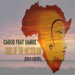 Caiiro - Cries Of The Motherland (EmanS Remix) Ft. Samke
